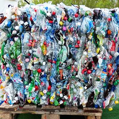 Low Oil Prices Interfere With What Recyclers Are Paid For Plastic thumbnail