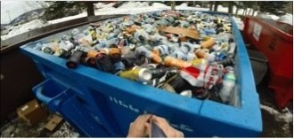 Curbside recycling programs are now such money-losers that it's going to cost us more thumbnail