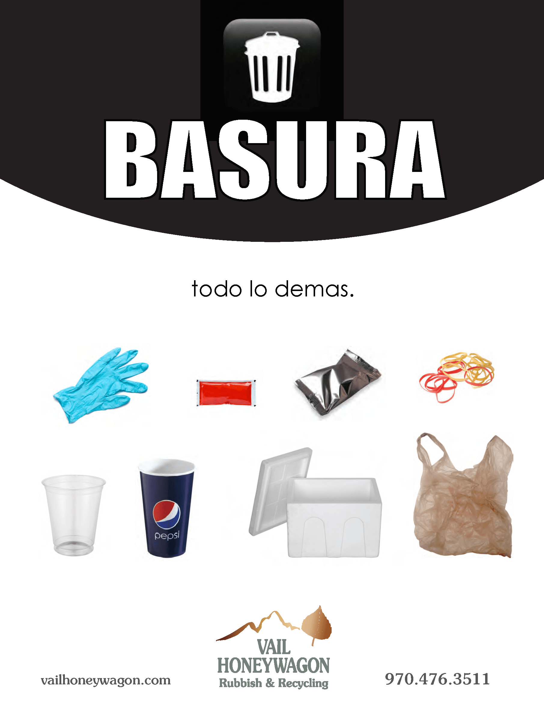 Trash – (Spanish) thumbnail