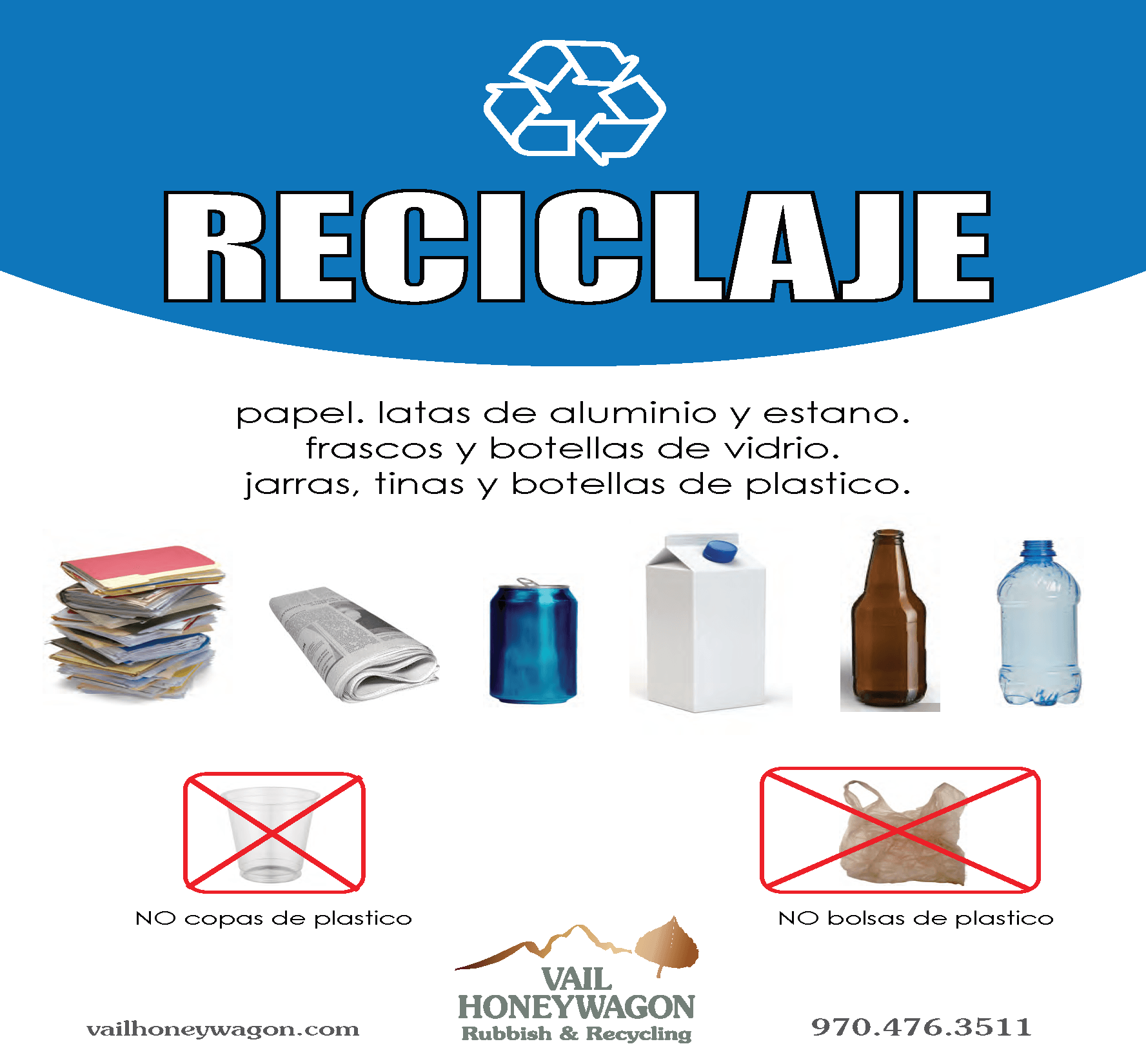 Recycling (Spanish) thumbnail